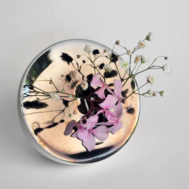 Vase MOIRE par Benjamin Rousse 11