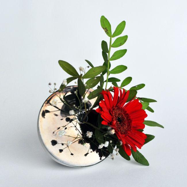Vase MOIRE par Benjamin Rousse 13