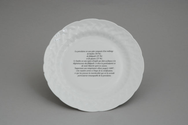 Histoires de porcelaines