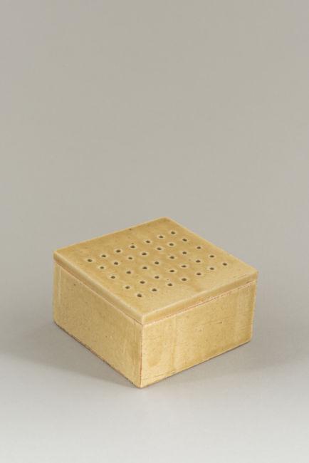 Boîte à tofu