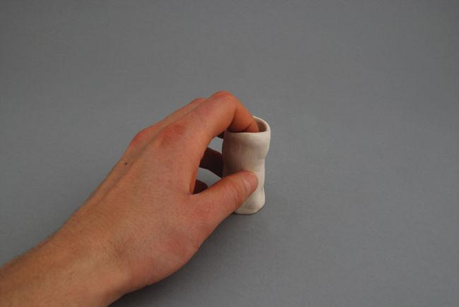 Coupe à doigt